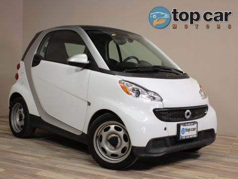 Pre-Owned 2014 smart Fortwo